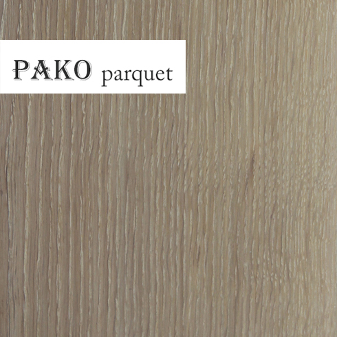 Трислоен дъбов паркет PAKO