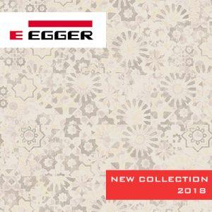 Ламиниран паркет EGGER 2018