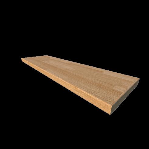 Стъпала от дърво модел 2